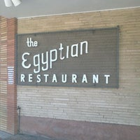Photo taken at Campisi's Egyptian Lounge by Paul W. on 9/29/2011
