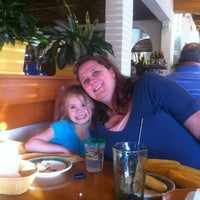 Photo taken at Olive Garden by Brian W. on 3/25/2012