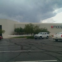 Photo taken at Foothills Mall by Jacob G. on 9/2/2011