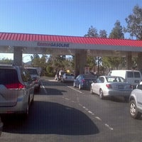 Photo taken at Costco Gas by Rich S. on 12/31/2011