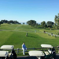 Photo taken at Torrey Pines Golf Course by Manny L. on 12/29/2011