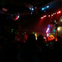 Photo taken at Lupo's Heartbreak Hotel by Brittany B. on 10/29/2011