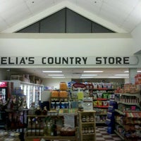 Photo taken at Elia's Country Store by Jacquelyn S. on 2/20/2012