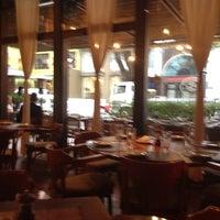 Photo taken at Esch Café by Luiz G. on 8/28/2012