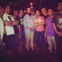 Photo taken at PapaHotdogRasta by Asrul H. on 7/19/2012