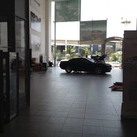 Photo taken at Auto Mall by Yazeid H. on 7/12/2012