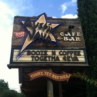 Photo taken at Austin Java by Javi T. on 7/18/2012