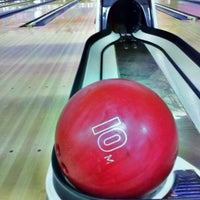 Photo taken at Dart Bowl by B on 3/25/2012