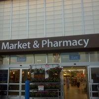 Photo taken at Walmart Supercenter by Evauk on 7/7/2012