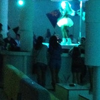 Photo taken at Jezoo Club & Lounge by Sara E. on 8/3/2012