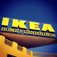 Photo taken at IKEA by Emile H. on 5/7/2012