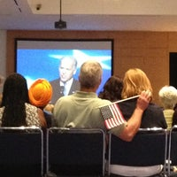 Photo taken at 2012 Democratic National Convention | #DNC2012 by Amy on 9/7/2012