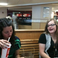 Photo taken at Wendy's by Justin S. on 4/30/2012