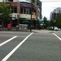 Photo taken at Starbucks by Alex S. on 6/13/2012
