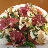 Photo taken at Nicky's Restaurant by Dan V. on 3/10/2012