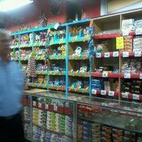 Photo taken at Distribuidora La Mundial by María Ignacia A. on 3/6/2012