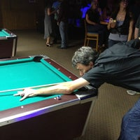 Photo taken at Marietta Billiard Club by Howard K. on 8/4/2012
