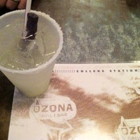Photo taken at Ozona Bar & Grill by Jason S. on 5/8/2012