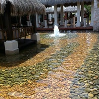 Photo taken at Now Sapphire Riviera Cancun by Jorge Luis G. on 6/20/2012