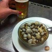 Photo taken at Bar Rosita by Carmen M. on 5/4/2012