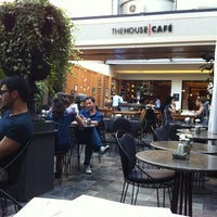 Photo taken at The House Café by Naz Y. on 6/12/2012