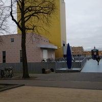 Photo taken at Groninger Museum by Nine V. on 3/13/2012