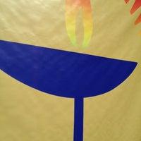 Photo taken at Unitarian Universalist Fellowship of Clemson by Christine P. on 7/29/2012