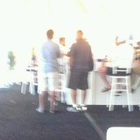 Photo taken at Rock Creek Tennis Center by Jeremy F. on 8/1/2012