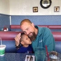 Photo taken at Brandon's Diner by Nichelle E. on 6/23/2012