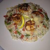 Photo taken at Minervas Restaurant by Darin J. on 8/1/2012