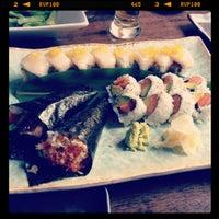 Photo taken at Ki Sushi by Doug S. on 7/7/2012