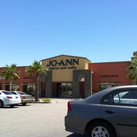 Photo taken at Jo-Ann Fabric and Craft by John C. on 6/19/2011