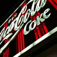 Photo taken at The Coca-Cola Billboard by RoMi* on 8/3/2012