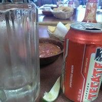 Photo taken at La Villa Kitchen by Eric L. on 5/22/2012
