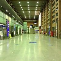 Das Foto wurde bei Innsbruck Hauptbahnhof von Carlos R. am 5/10/2012 aufgenommen