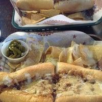 Photo taken at Texadelphia by Edie C. on 2/19/2012