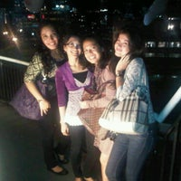 Photo taken at Marketing Office Rasuna Epicentrum (MORE) by Hesty N. on 3/28/2011