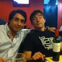 Photo taken at Parrilla Señor Gómez by damian r. on 11/17/2011