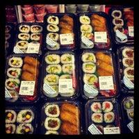 Photo taken at Mitsuwa Marketplace by Jose B. on 7/8/2012