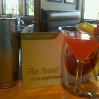 Photo taken at Applebee's by Deonna L. on 9/17/2011