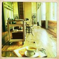 Photo taken at Three squares studio by Pati D. on 1/14/2011