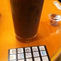 Photo taken at G-Style Cafe by tad u. on 8/28/2012