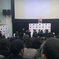 Photo taken at ISCAE by Karim J. on 2/10/2012