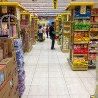 Photo taken at Super Frangolândia by Emidio J. on 8/31/2012