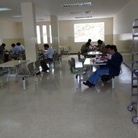 Photo taken at IIASA by Mario D. on 3/9/2012