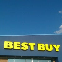 Photo taken at Best Buy by Amy A. on 6/26/2012