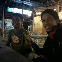 Photo taken at Restoran Siang Malam Roy by Alil K. on 4/7/2012