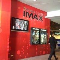 Photo taken at IMAX Theatre by Azreale D. on 6/12/2012