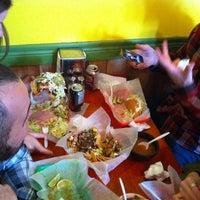 Photo taken at Tacos El Asador by Nicole A. on 6/3/2012