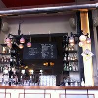 Photo taken at De Balie by Rieta A. on 4/2/2012